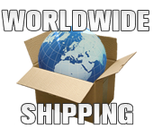 JLM Worldwide Shipping